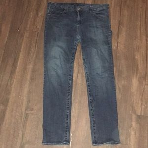 Kut from the Kloth Stevie straight leg size 12
